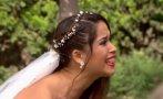 """Al fondo hay sitio: boda dobló ráting de """"Las mil y una noches"""""""