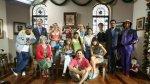 """""""La herencia"""": mira el primer tráiler oficial del filme peruano - Noticias de tatiana astengo"""