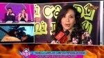 Mónica Cabrejos y su altercado en vivo con 'Peluchín' (VIDEO) - Noticias de en vivo