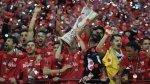 Sevilla campeón de la Europa League por cuarta vez - Noticias de estadio nacional