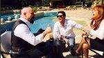 Cristian Rivero explicó por qué viajó a Turquía con Magaly - Noticias de magaly medina