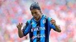 Ronaldinho buscará alzar su primer título con Querétaro - Noticias de victor vucetich