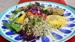 Conoce más sobre el estilo de vida vegetariano en el VegFest - Noticias de chef vegana