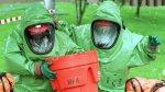 EE.UU.: Militares envían por error mortal ántrax a laboratorio - Noticias de steven warren
