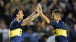 Boca Juniors volvió a la victoria: avanzó en la Copa Argentina - Noticias de la bombonera