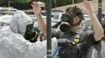 Unos 22 militares de EE.UU. se habrían expuesto al ántrax - Noticias de ejercicios militares