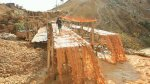 Cajamarca: solicitan al Ejecutivo intervenir minas ilegales - Noticias de porfirio vasquez