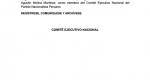 El Partido Nacionalista suspende al congresista Agustín Molina - Noticias de agustin molina martinez