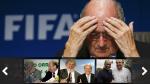 FIFA: Línea de tiempo de denuncias y casos de corrupción - Noticias de brasil 2014
