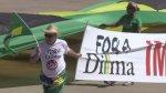 Brasil: manifestantes exigen al Congreso la salida de Rousseff - Noticias de oscar niemeyer