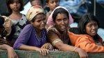 Tráfico de personas: El aterrador relato de los sobrevivientes - Noticias de ano humano