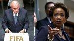 ¿Quién es Loretta Lynch, la fiscal que hace temblar a la FIFA? - Noticias de justicia eric holder