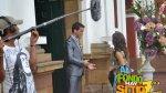 """""""Al fondo hay sitio"""": imágenes de la frustrada boda de Shirley - Noticias de tatiana astengo"""