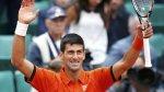Novak Djokovic avanza en Roland Garros pese a molestias físicas - Noticias de zlatan ibrahimovic