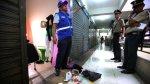 Clausuran 7 prostíbulos con fachadas de spa en galería de Lima - Noticias de locales clandestinos