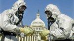Ántrax: Descartan error humano en envío de EE.UU. - Noticias de materiales peligrosos