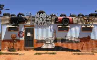 Vuela al futuro apocalíptico en el museo dedicado a Mad Max 2