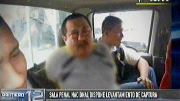 Caso Oropeza: 'Drácula' y otros dos capturados saldrán libres