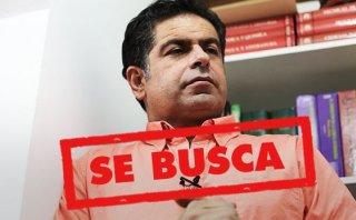 Recompensa por Martín Belaunde Lossio no tiene sustento legal