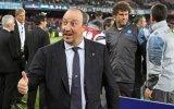 "Napoli: ""Ojalá Real Madrid le haga un buen contrato a Benítez"""