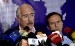 Pastrana y Quiroga ya están en Venezuela y piden ver a Maduro