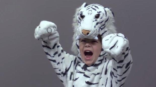 """YouTube: """"el casting más bestia"""" para denunciar maltrato animal"""