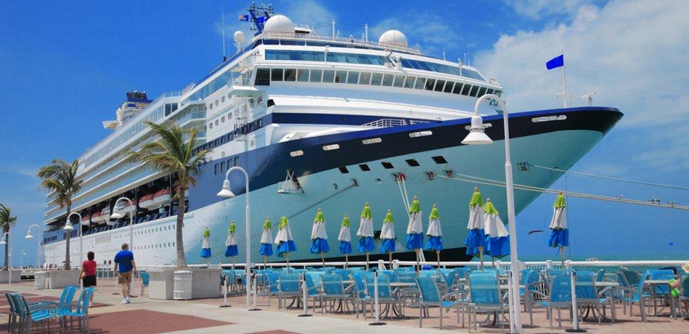 Aprovecha al máximo tu viaje en crucero