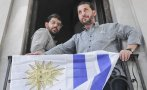 Dos ex presos de Guantánamo se casarán con uruguayas