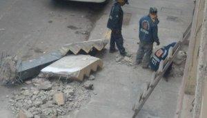 Chorrillos: escaleras ilegales fueron demolidas por municipio
