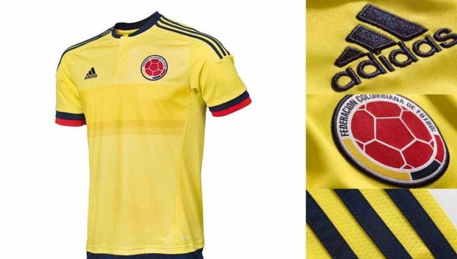 Copa América: las nuevas camisetas que lucirán las selecciones