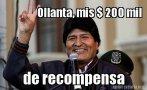 Martín Belaunde Lossio: Los memes de su recaptura en Bolivia