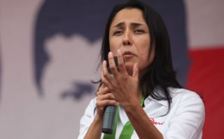 Nadine Heredia sí irá este viernes a Comisión Belaunde Lossio
