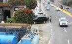 Costa Verde: restaurante Rústica fue multado por Barranco