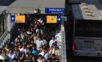 Metropolitano se detendrá 10 minutos a las 3 p.m. por simulacro