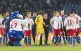 Bundesliga: Hamburgo empató y quedó cerca de su primer descenso