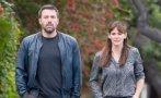 Ben Affleck y Jennifer Garner se separan tras diez años juntos