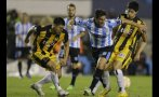 Racing vs. Guaraní: empate 0-0 por la Libertadores