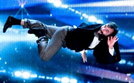 "Asombró con ""torpezas"" a jueces de Britain's Got Talent [VIDEO]"