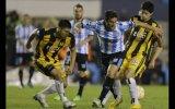 Racing eliminado de la Libertadores: empató 0-0 ante Guaraní