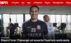 Paolo Guerrero sería anunciado como jugador de Flamengo