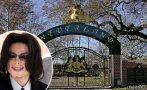 Rancho de Michael Jackson se vende por US$100 millones