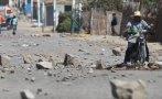 Conflictos sociales en Perú han dejado 63 muertos desde el 2011