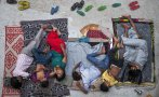 India: La ola de calor ya suma más de 1.700 muertos