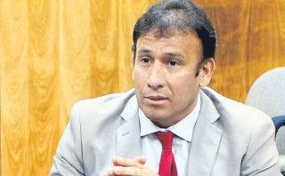 """""""Demora de cancillería dilató extradición de Belaunde Lossio"""""""