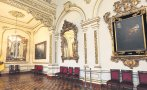 La Pinacoteca Municipal Ignacio Merino cumple nueve décadas