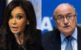 FIFA: Argentina pide que se investigue 'hasta el hueso'