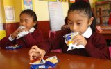 Qali Warma: Midis promete resolver escasez de desayuno escolar