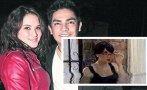 """""""Al fondo hay sitio"""": Erick Elera y esposa coquetean en serie"""