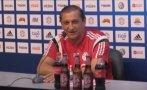 Copa América: Paraguay listo para su encuentro con Argentina