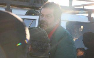 Martín Belaunde Lossio es entregado a autoridades peruanas